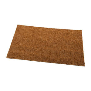 Redecker Coco Fibre Doormat with Rubber Backing