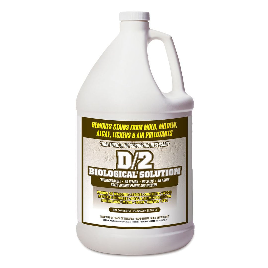 D/2 Biological Solution, 1 gal