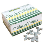 Glazing Push Points, 100-pack
