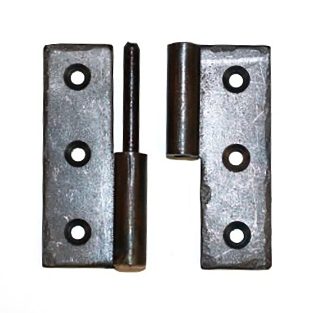 Forged Lift-Off Casement Hinge