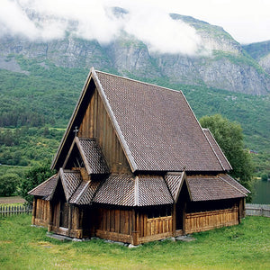 Pine tar preserves medieval stave wood churches in Scandinavia for over 1000 years.