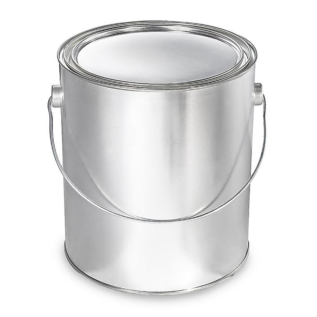Metal Paint Can