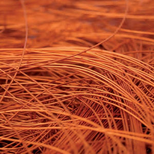 Soft-action Copper