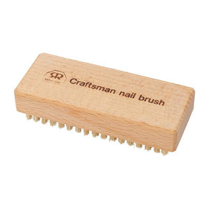 Redecker Craftsman's Nail Brush