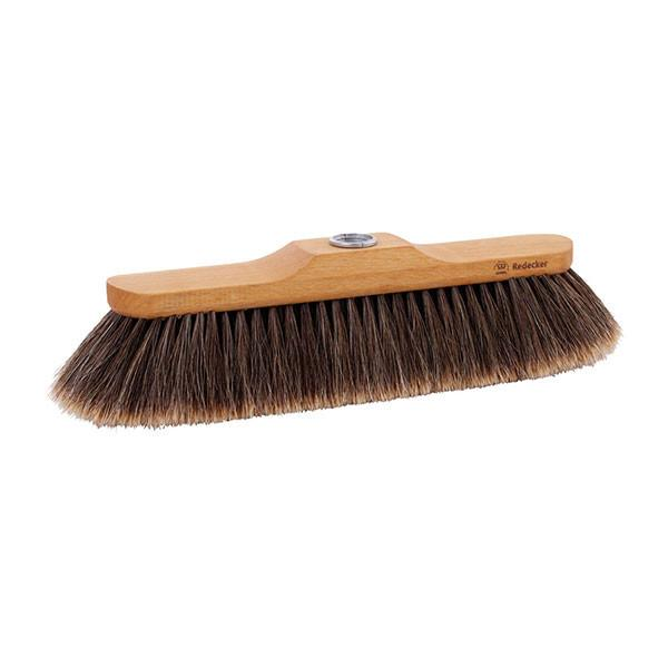 Redecker Horsehair Broom Head