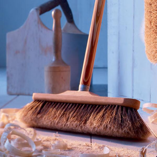Redecker Horsehair Broom