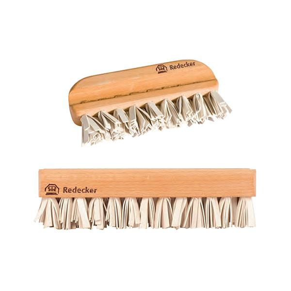 Redecker Natural Rubber Lint Brushes