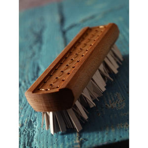 Redecker Natural Rubber Lint Brush