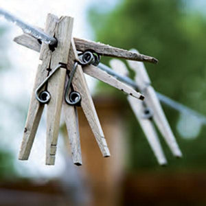 Redecker Wooden Clothes Pegs