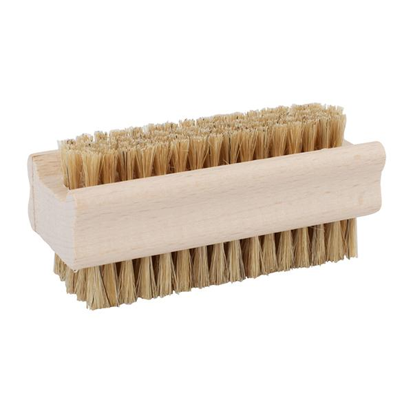 Rececker 2-sided Soft Bristle Nail Brush