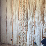 Natural Wool Insulation Batting