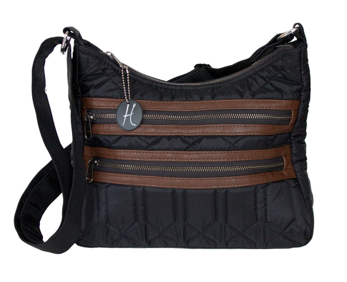 Win the Latest HidingHilda Concealed Carry Bag — the 'Jackie'