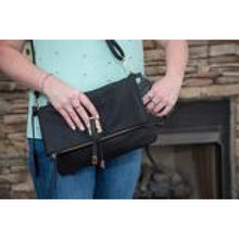 Aya Concealed Carry Clutch - Sale - HidingHilda, LLC