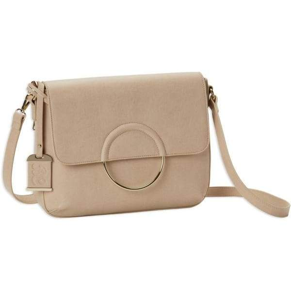 Convertible Clutch to Crossbody Blush Conceal Carry Purse - NEW - Hiding Hilda, LLC
