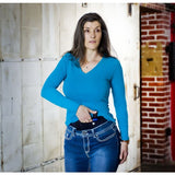 Pistol Wear MINI Comfort Bellyband Holster 5.25 - Hiding Hilda, LLC