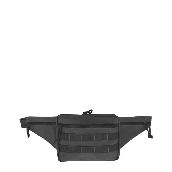 Tactical Nylon Concealed Carry Waist Pack by Roma Leathers - New - Hiding Hilda, LLC