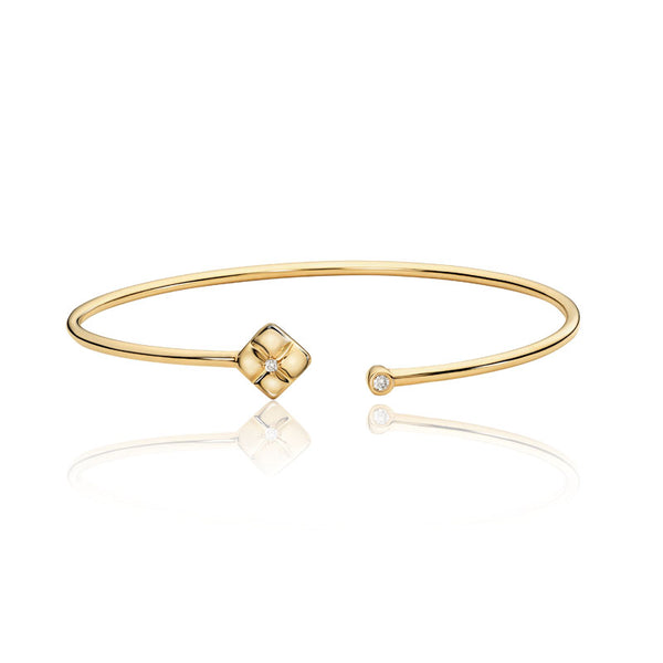 Barcelona Bangle Bracelet