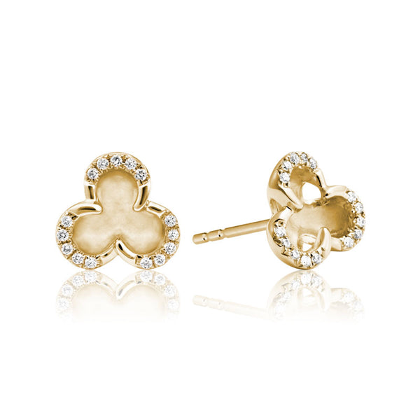 Bloom Stud Earring