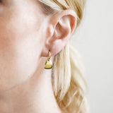 Artichoke Dangle Earring