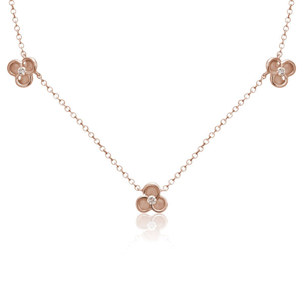 Bloom Station Necklace