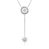 Star Wall Pendant