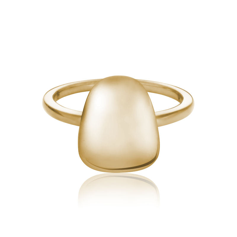 Artichoke Design Ring