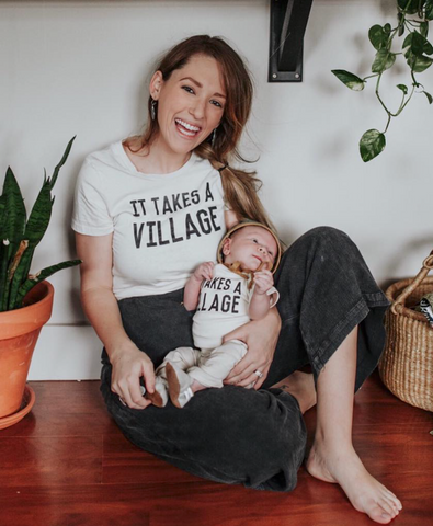 Savage Seeds Mommy and Me Clothing 5 Unique Baby Shower Gifts