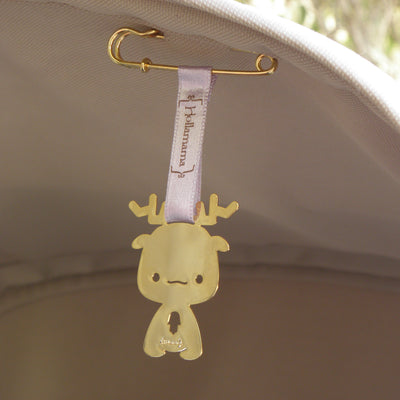 Stroller Charm For Baby