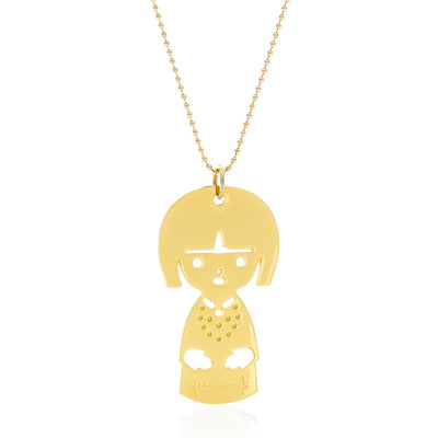 Yuka | Short Necklace