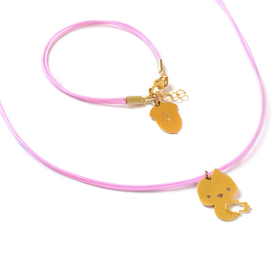 Children's Jewelry Set | Bird