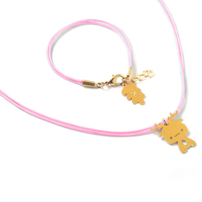 Children's Jewelry Set | Deer
