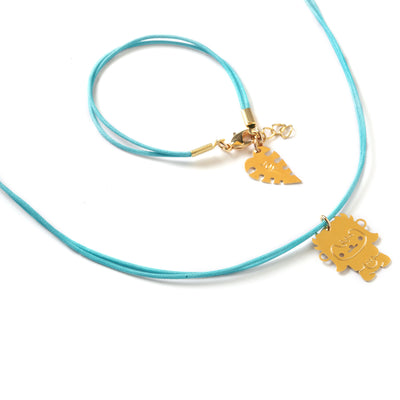 Children's Jewelry Set | Lion
