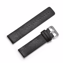 Real Cow Pattern Leather Handmade Smart Fitbit Blaze Watch black Strap and Covers Case Gift Gray brown Blue Buckie SmartWatch custom Watchband