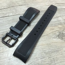 New Arrival Handmade silicone Rubber Strap IWC Rolex Seiko Hamilton watch band custom made