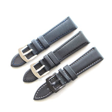 New Arrival Handmade For Blancpain Bathyscaphe canvas Strap watch band custom made 23mm