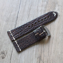 New Arrival Color Handmade Rolex Seiko Panerai Real Cow Leather Strap watch band custom made 18 20 21 22 23 24 MM