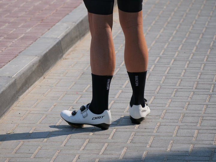 Elite Stage2 Socks - Black