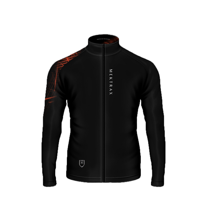 Founders Winter Jacket - Limited Edition