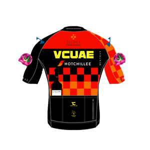 VCUAE - Limited Edition Jersey