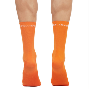 Performance Socks - Orange