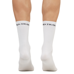 Performance Socks - White