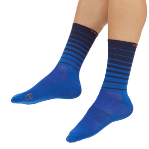Summer Sock - Blue