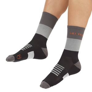 Summer Socks - Grey