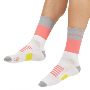 Summer Socks - Pink