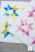 Quilty Stars PDF quilt pattern - Automatic Download