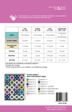 Hopscotch II PDF Quilt Pattern-Automatic Download