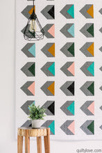 Modern Quilts Block by Block Book