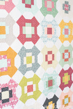 Sweet Summertime PDF quilt pattern