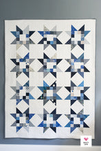 BESTSELLER STAR BUNDLE -Night Stars, Quilty Stars and Expanding Stars PDF quilt pattern bundle - Automatic Download