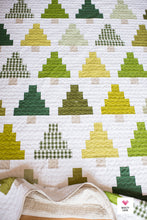 Quilty Trees PDF quilt pattern - Automatic Download